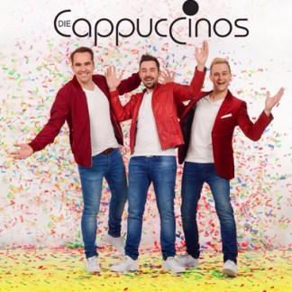 Die Cappuccinos boeken