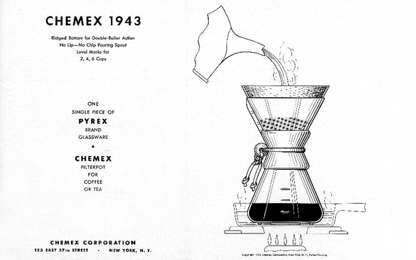 What's the best size of Chemex coffee maker?