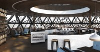 Epic New Coffee Dome To Open in Siberia  Dear Coffee, I ...