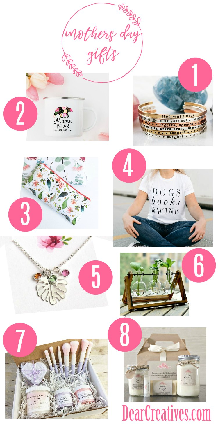 Mothers Day Ideas And Mothers Day Gift Ideas