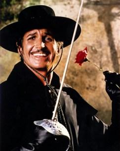 Focus (Do it All) Zorro