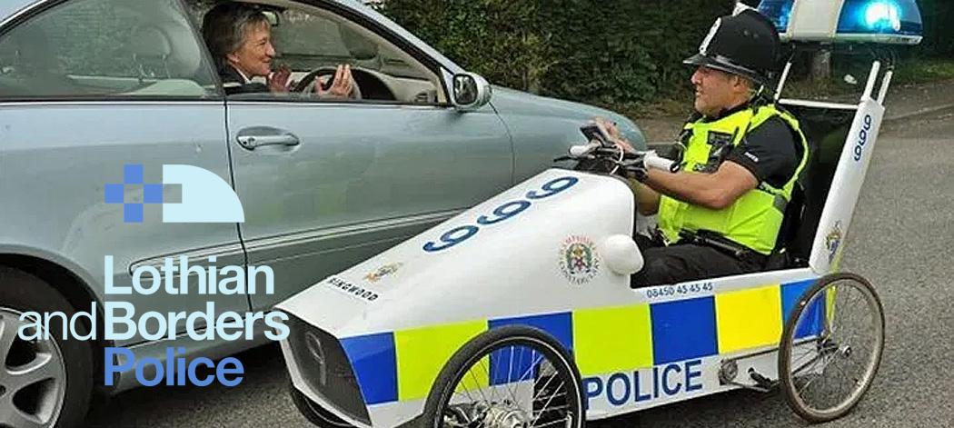 police complaint