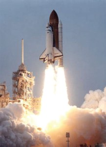 the-columbia-space-shuttle-on-takeoff