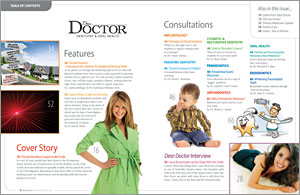 Dear Doctor Dental Marketing And Patient Education Magazine