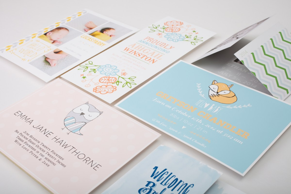 'Make it' Monday: Make Customizable Cards with Basic Invite