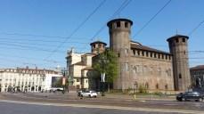 Palazzo Madama - Piazza Castello