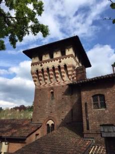 Borgo medievale - Parco del Valentino