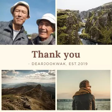 Welcome to DearJooKwak-OnlineShop20191008!