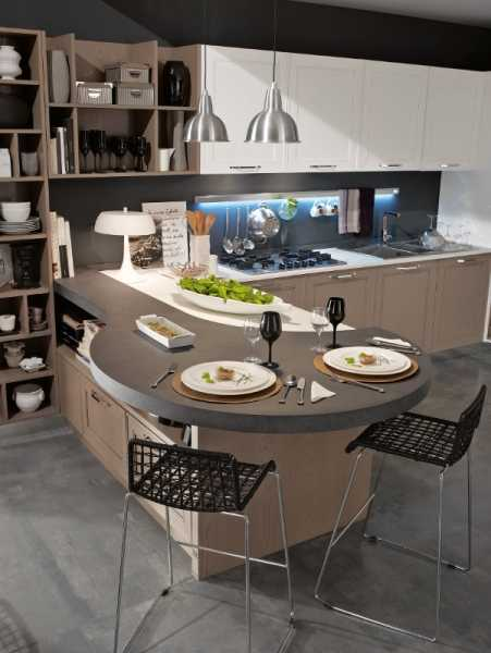 Arredamento cucineidee e consigli per mobili cucina