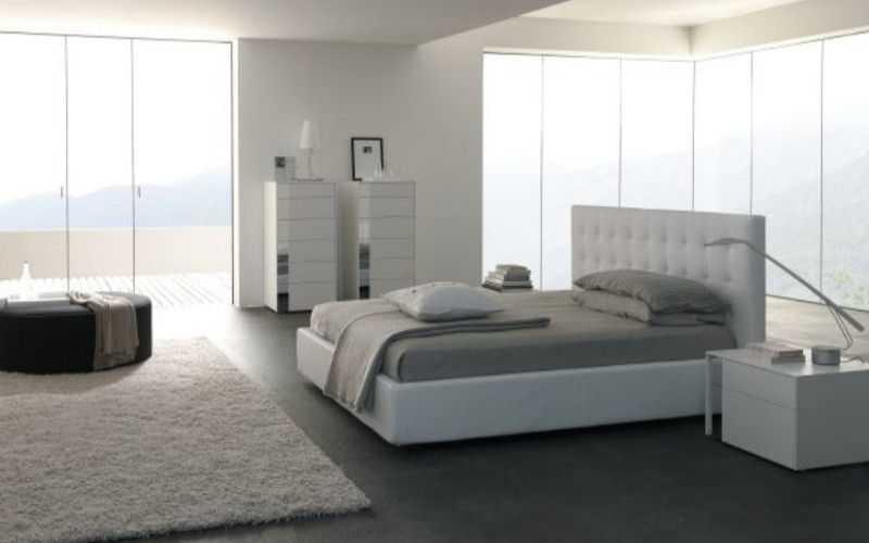 Arredare camere da letto mobili per la zona notte