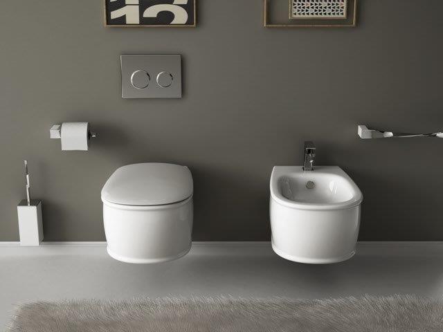 Design in bagno