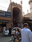 mosque behind chowk yadgar2