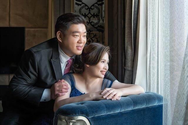 台北星靚點花園飯店婚禮紀錄