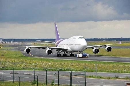 Protezione aeroporti