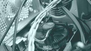 Assistência Técnica para Notebooks e Computadores - DEAT