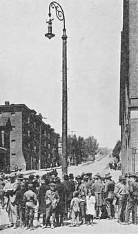 Image result for duluth lynching