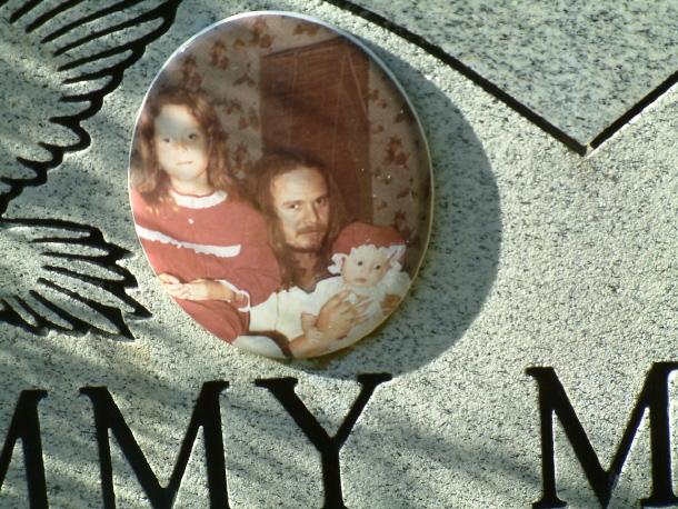 Ronnie Van Zant Daughter