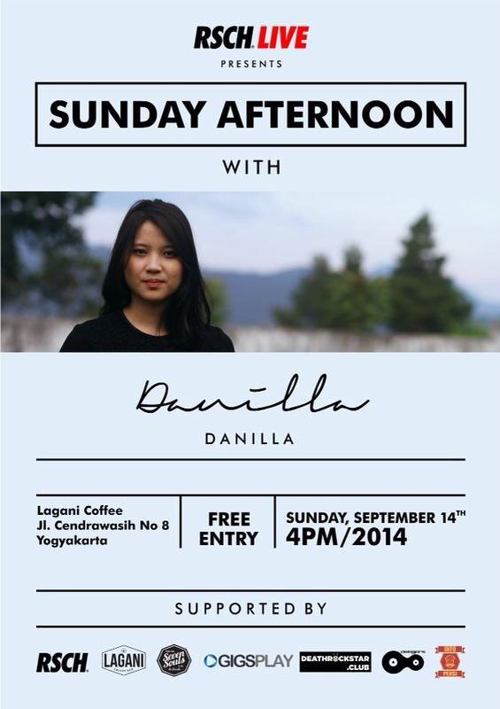 Jogjakarta 14 Sept 2014 Lagani Coffee