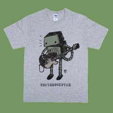 Practice Robot by thespacewanderer (misty) Rp.150.000,-