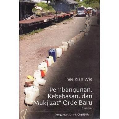Thee Kian Wie