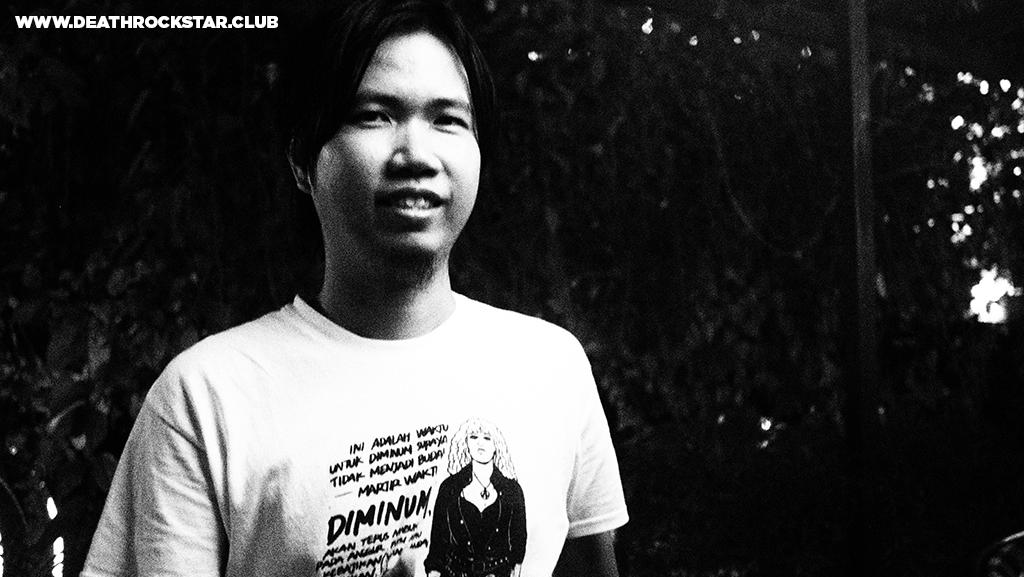 Agus Warung Musik/Majemuk Records