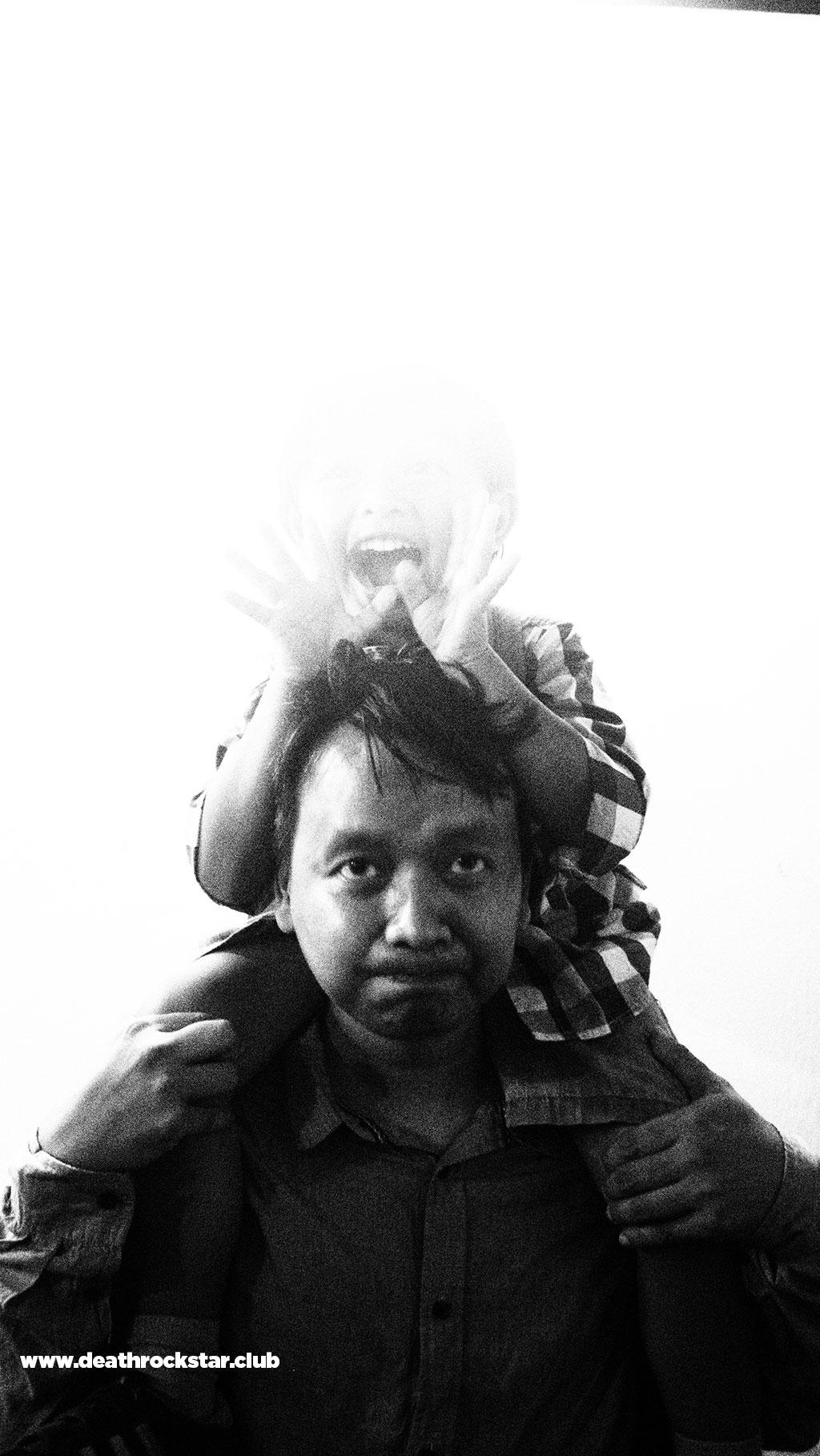 Cholil dan Anak