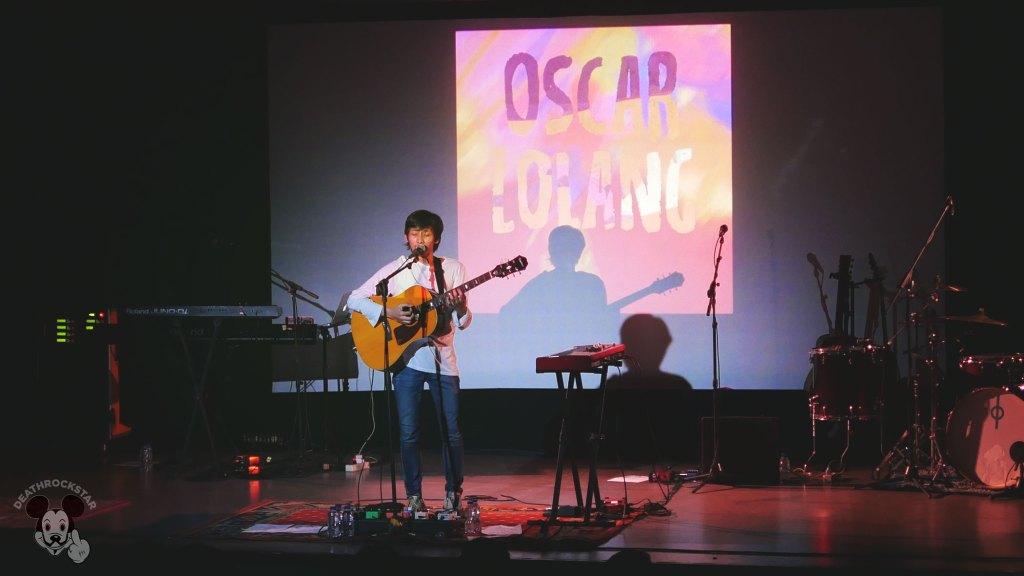 Oscar Lolang Download
