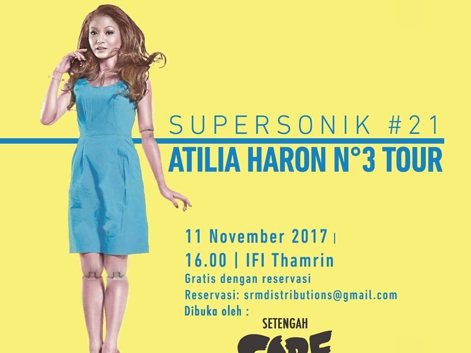 Download Atilia Haron no 3