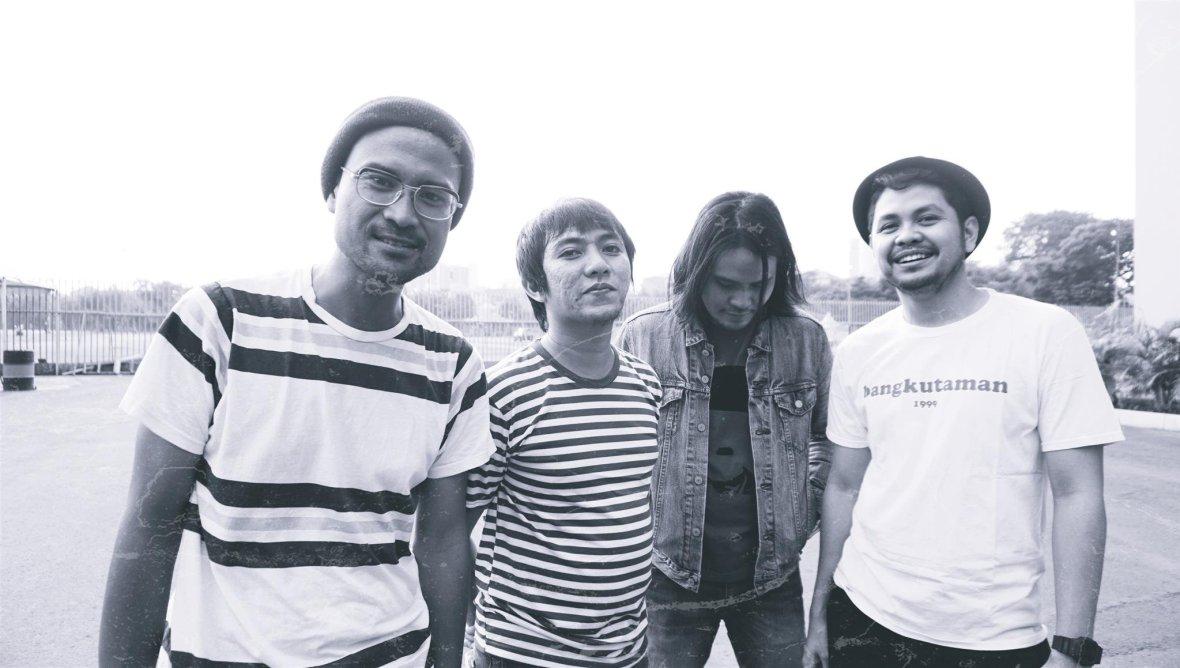 Bangkutaman music