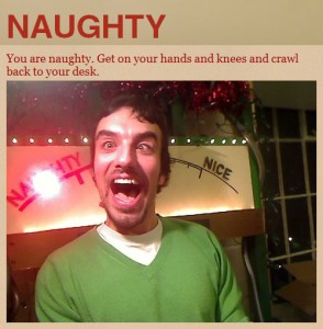 naughty liam