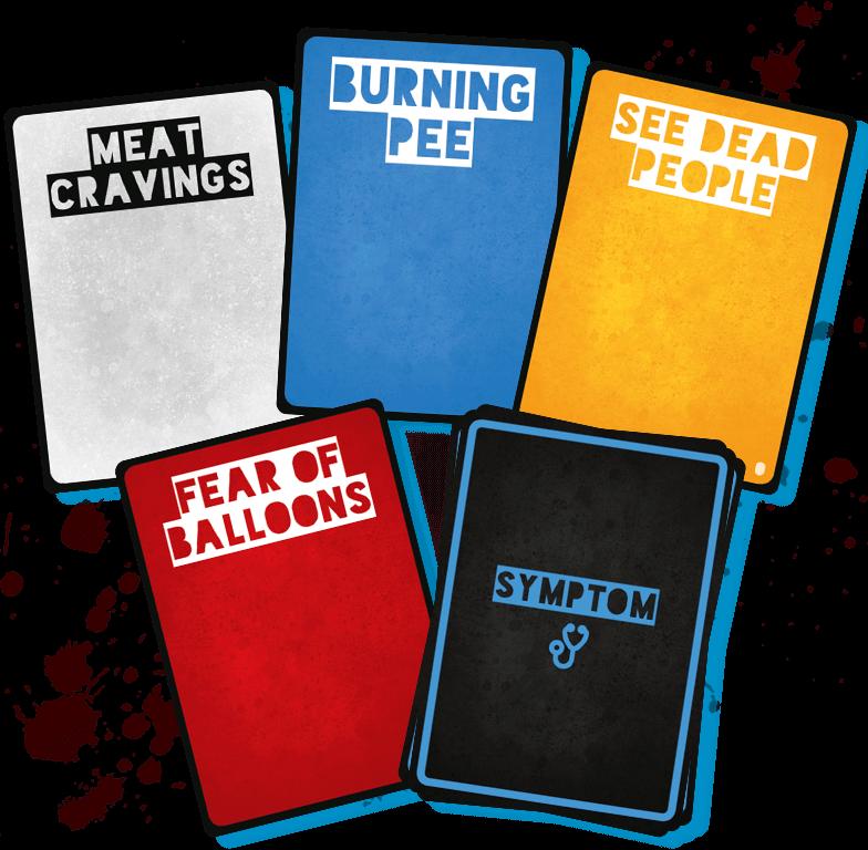 Symptom Cards