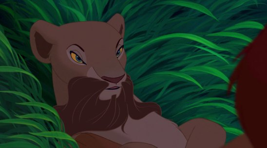 The Lion Beard