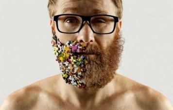Adrian Alarcon doet leuke dingen met zijn baard07