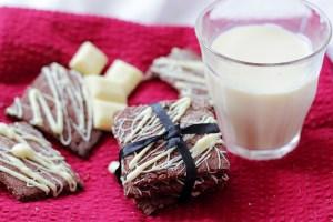 Chocolade Pindakaas Graham Crackers
