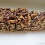 Chocolade Pretzel Repen