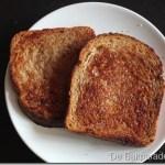 Kaneel Toast