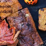 Pompoen Kruidkoek