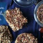 Quinoa Chiazaad Repen