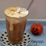 Pompoen Frappuchino – Pompoen Koffie Smoothie