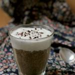 Chiazaad Latte Pudding