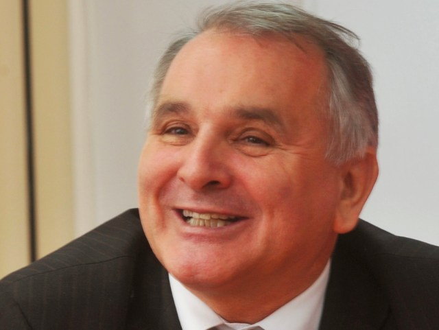 Petru Andea deputat