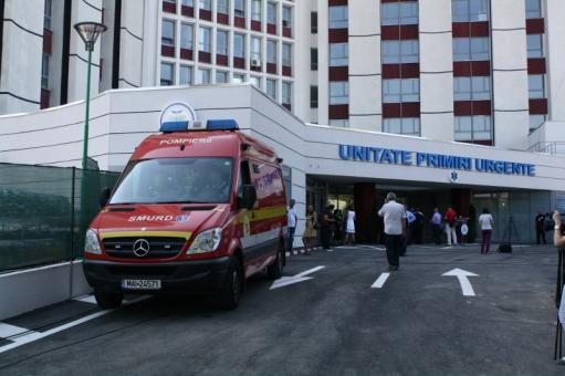 spital univ