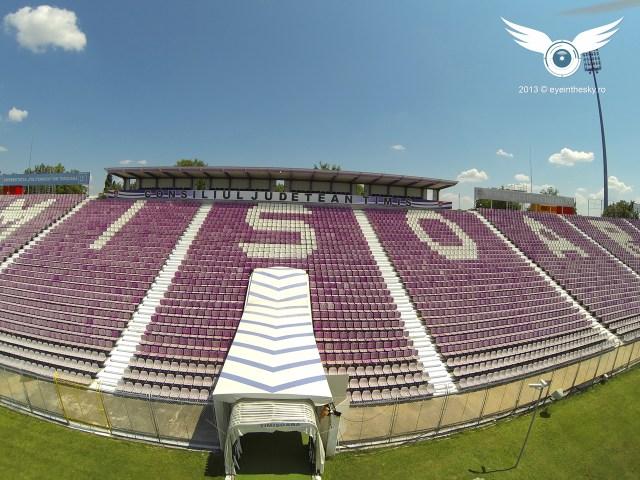 stadion eye in the sky