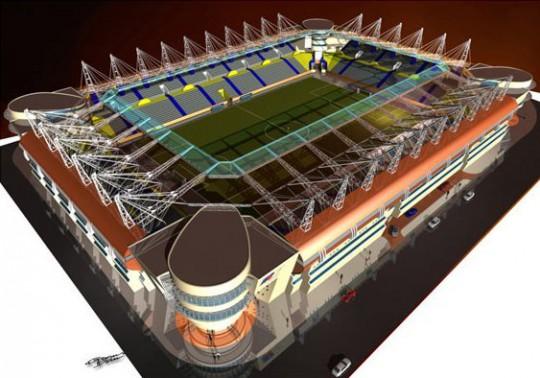 stadion brasov