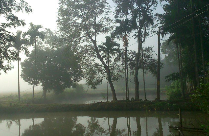 Desire a morning like that-एक सुबह ऐसी हो