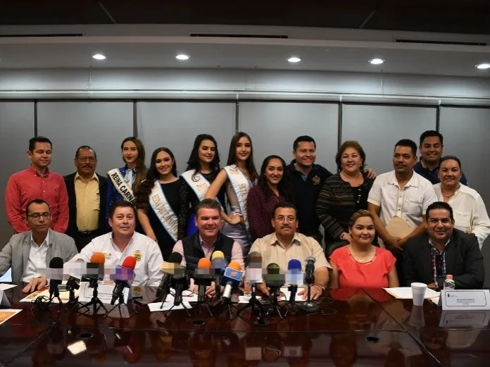 Carnivals in Sinaloa will leave economic spill of 724 million pesos (Photo: El Debate)