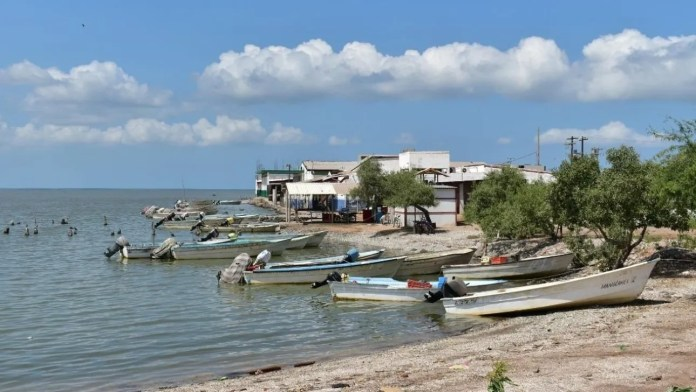 La Reforma, in Angostura, is another place with beautiful beaches and excellent cuisine.