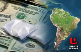 América latina ante el narcocolonialismo