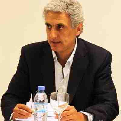 Carlos Raimundi