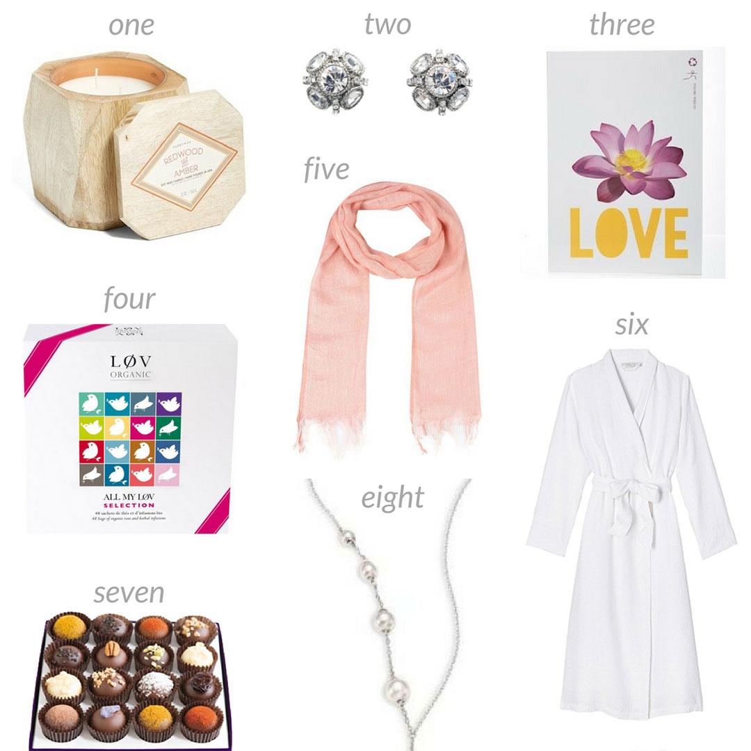 Show Mom Love with These Natural Mother's Day Gifts
